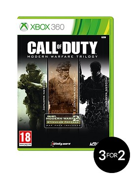 xbox-360-call-of-duty-modern-warfare-trilogy