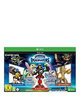 Skylanders Imaginators Starter Kit - Xbox 360