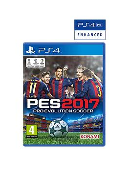 playstation-4-pro-evolution-soccer-2017-ps4