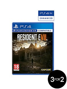 playstation-4-resident-evil-vii