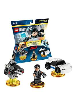 Lego Dimensions Lego Dimensions Level Pack  Mission Impossible