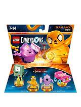 Adventure Time Team Pack 71246