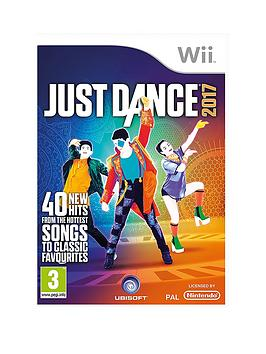 nintendo-wii-just-dance-2017