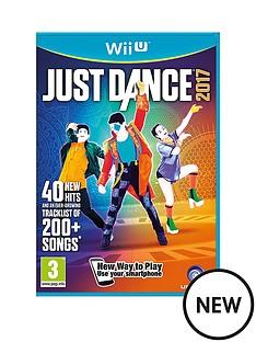 nintendo-wii-u-just-dance-2017