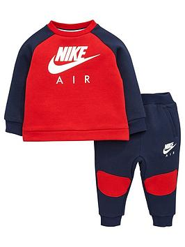nike-air-baby-boys-fleece-crew-tracksuit