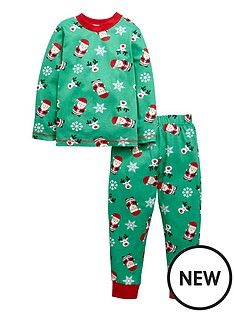 mini-v-by-very-boys-santa-print-pyjamas