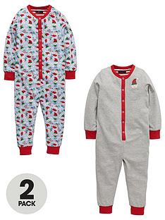 mini-v-by-very-boys-cute-elf-sleepsuitsnbsp2-pack
