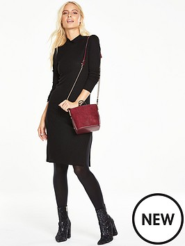 v-by-very-tunic-dress-with-ribbed-fabric-and-pocket-detail