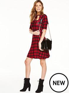 v-by-very-square-neck-skater-dress