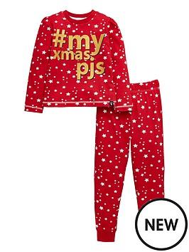 mini-v-by-very-girls-my-xmas-pjsnbsppyjama-set