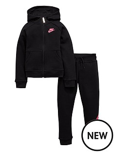 nike-young-girls-fleece-tracksuit