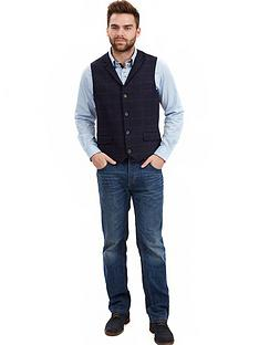 joe-browns-joe-browns-navy-checked-waistcoat