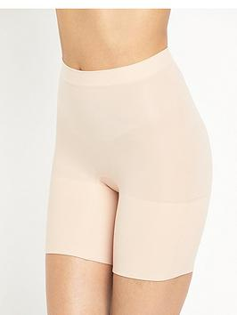 Spanx Spanx Power Series Power Short - Soft Nude Picture