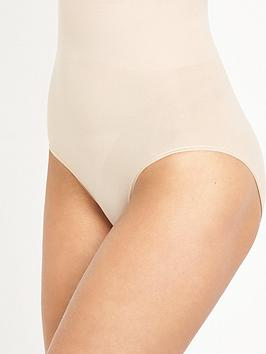 Spanx Spanx Power Series Higher Power Panties - Soft Nude Picture