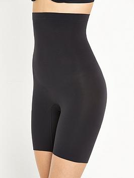 Spanx Spanx Power Series Higher Power Short - Very Black Picture