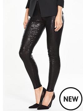 v-by-very-petite-sequin-leggings