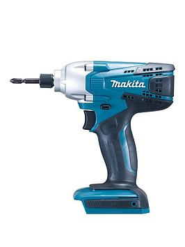 makita-g039-series-144v-cordless-impact-driver-no-battery-or-charger-bare-tool