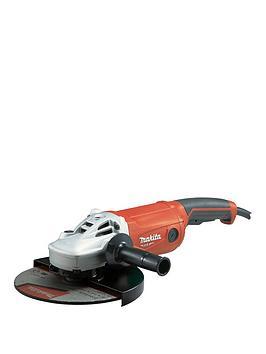 makita-mt039-series-240v-230mm-angle-grinder-2000w