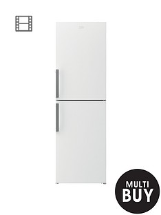 beko-cfp1691w-60cmnbspwide-frost-free-fridge-freezer-white