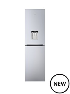 beko-beko-cfg1582ds-55cm-frost-free-fridge-freezer