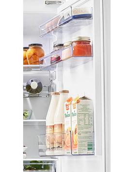 Beko Bcsd150 Integrated Fridge Freezer   Fridge Freezer Only