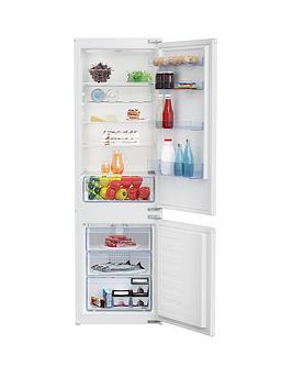 Beko Bcsd173 Integrated Fridge Freezer   Fridge Freezer With Connection