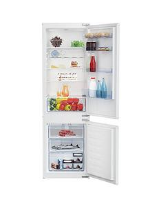 beko-bcfd173-frost-free-integrated-fridge-freezer-with-optional-connection