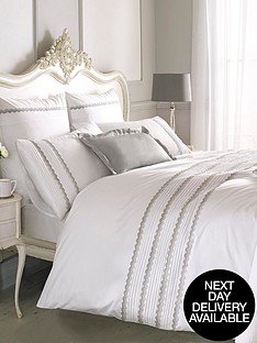 holly-willoughby-antique-french-lace-duvet-cover-grey