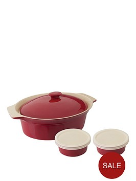 berghoff-geminis-oval-casserole-dish-with-2-free-covered-dishes