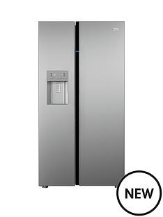 beko-asgn542s-frost-free-usa-style-fridge-freezer