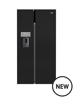 beko-beko-asgn542b-frost-free-usa-style-fridge-freezer