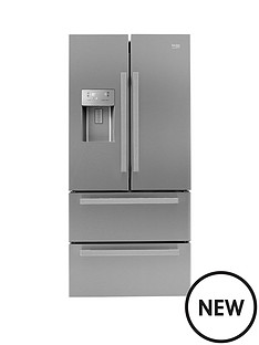 beko-gne60520dx-frost-free-usa-style-fridge-freezer