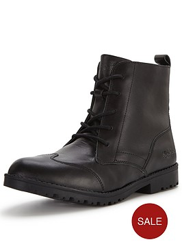 kickers-lachly-hi-lace-ankle-boot
