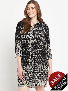 so-fabulous-print-shirt-dress