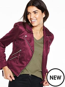 v-by-very-suedette-biker-jacket