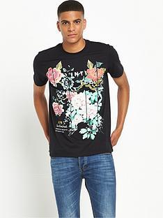 river-island-oriental-floral-short-sleeve-t-shirt