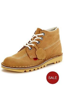 kickers-kick-hi-core-tan-ankle-boot