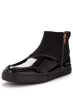 kickers-tovni-zip-hi-ankle-boot