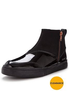 kickers-tovni-zip-hi-ankle-boot