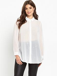 so-fabulous-diamante-detail-sheer-shirt