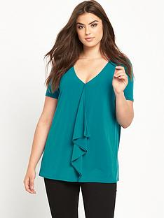 so-fabulous-ruffle-front-slinky-jersey-top