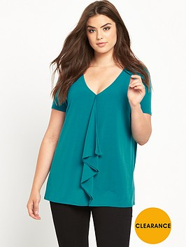 v-by-very-curve-ruffle-front-slinky-jersey-top