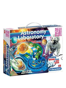 science-museum-astronomy-lab