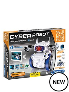 science-museum-science-museum-cyber-robot