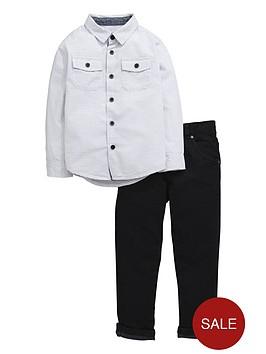 mini-v-by-very-boys-stripe-poplin-shirt-and-jeans-set