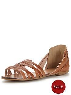 oasis-hattie-hurache-flat-sandal