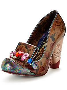 irregular-choice-ellie-grant-court-shoe