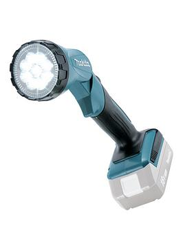 makita-g039-series-144v-cordless-torch-9-led039s-upto-15-hours-illumination-from-one-battery-charge-bare-t