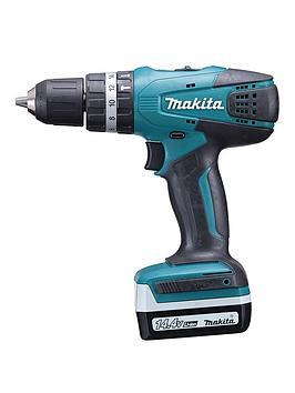makita-g039-series-144v-cordless-combi-drill-10mm-keyless-chuck-variable-speed-2-speed-gearbox-soft-gri