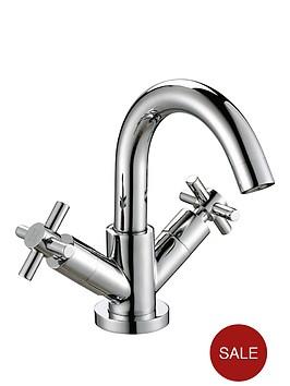 eisl-basin-mixer-with-cross-handles